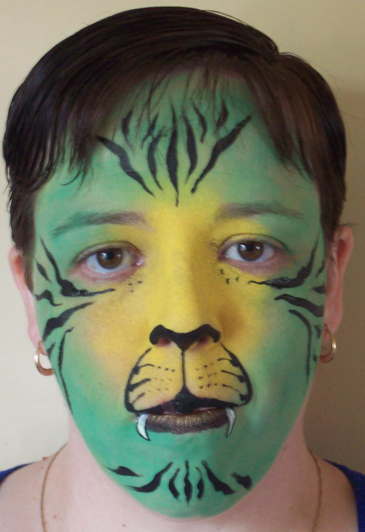Face Painting by Claire - Face Painting